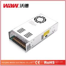 Fonte de alimentação do interruptor de 350W 24V 15A com proteção do curto-circuito