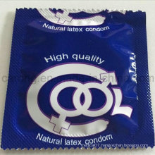 Natural Latex Condoms with Best Quality