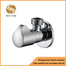 Competitive Cheap Brass Angle Valve (INAG-JF8002L)