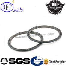 PTFE Rod Copper Seals Bearing /Stepped Seals From Factory