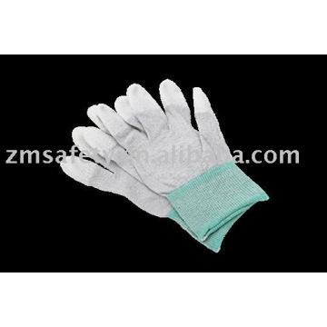 Kohlefaser-ESD-Handschuhe