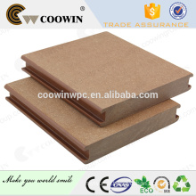 COOWIN adjusted different composite wpc decking board width