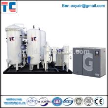 Gas-PSA-Stickstoff-Generator mit CE-Zulassung China OEM-Herstellung