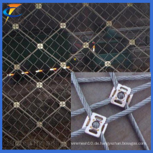 Active Protection Slope Protection Network (CT-11)