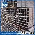 High quality hollow section square steel pipe for dolly cart