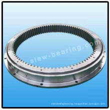 Xuzhou Wanda Thin Section Slewing Bearing use for canning machinery(Flange Type)