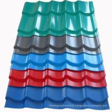 Roofing Steel Tile Sheet Galvanized Sheet DX51D