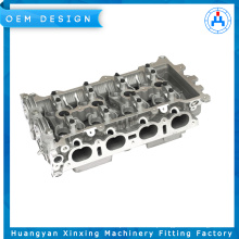Fashion Cheap Rimless Investment Casting Manifold