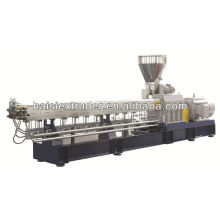 high-quality colored masterbatch pet/eva/pp+starch double screw extruder