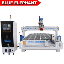 2000*4000mm 3D Engraving Machine CNC Wood Router Cutting Machine Price
