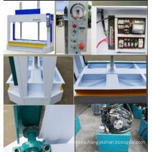 Wood Working Hydraulic Cold Press Machine