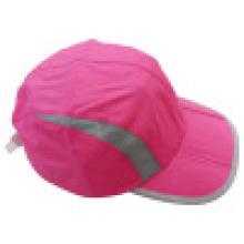 Polyester Sport Cap mit Netz 1627