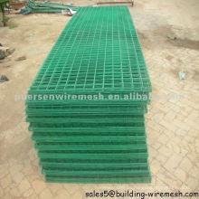 PVC beschichtet geschweißte Mesh Panel 1.75mm