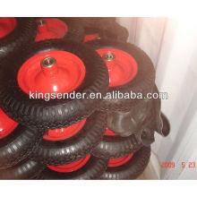 400-8 Gummirad