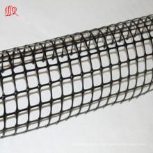 Прямые Поставки Пластиковых Двухосный Пластичный Материал Геосетка