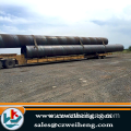 S355JR 2800MM SPRIAL STEEL PIPE