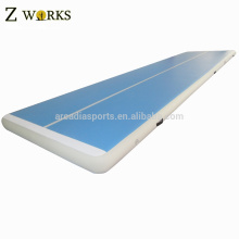 New Large Inflatable Gymnastic Training Mat Inflatable Exercise Mats