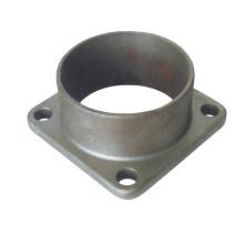 Алюминиевый сплав горячей Вковки с подвергать механической обработке CNC точности (DR138)