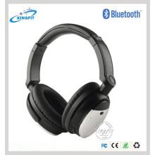 Música de qualidade superior Redução de Ruído Bluetooth Stereo Headphone