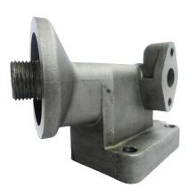Оборудование запасной части алюминия