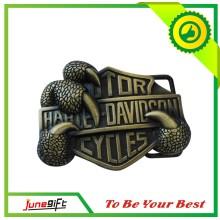 Boucle de ceinture cool personnalisée 2014 personnalisée pour cadeau