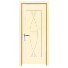 Puerta interior de PVC (FXSN-A-1067)