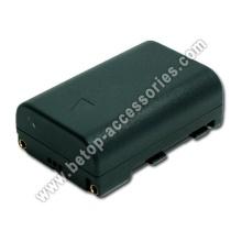 Batería de cámara JVC BN-V607