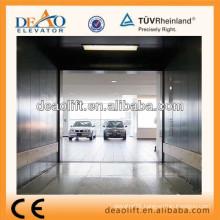DA hydraulic car lift &car lift