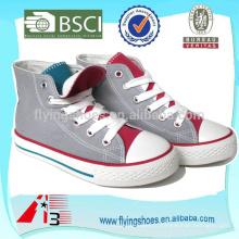 Оптовый мальчик и девушка Мода обувь обувь Китай фабрика