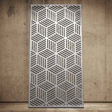 Perforated metal wall cladding panels aluminum facade cladding aluminum panel