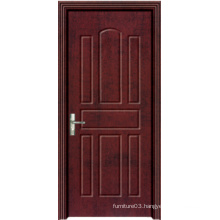 Hot Sale High Quality PVC Woden Door