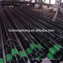 cold drawn seamless steel pipe cs steel tube black iron pipe