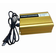 New! Gold Color intelligent 50kw power saver for home use