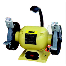 """6"""" Electric Bench Grinder Machine With Light"""