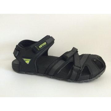 2016 Leisure sandália sapatos para homens