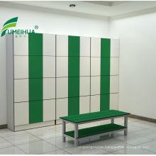phenolic hpl laminate locker bedroom furniture