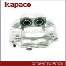 Hochwertige Vorderachse links Aluminium Scheibenbremssattel oem 47750-60090 für Toyota Land Cruiser Prado FZJ10 #, UZJ100