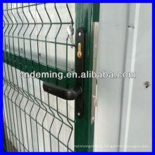 iron mesh fence gates ( manufacturer & exporter )