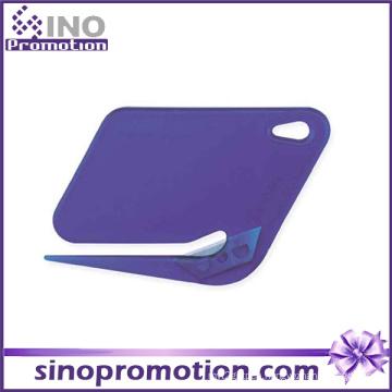 Wholesale Pocket Business Credit Card Metal Letter Opener