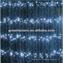 newest led waterfall curtain light