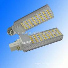 China-Lieferant führte PLC-Stecker Licht heißer Verkauf führte pl gu24 pl Glühbirne