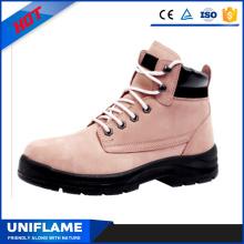 Женщины розовая верхняя обувь в Office Ufb032