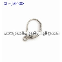 Lever back earrings accessories jewelry findings