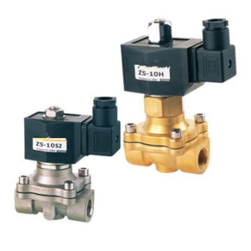 ZS series zero differential valves