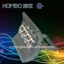 Blackshell rectangular floodlights 100W tunnel lights/100W led flood light