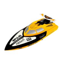 Manufacturer direct wholesale 2.4Ghz Wireless High-Speed Remote Control Boat Suitable for Children Or Adults