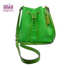 Neue Designer Green Cross Bag Lady Handtaschen (N-1008)