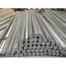 25FT 30FT 35FT 40FT 45FT Galvanized Steel Pole
