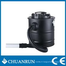 Nouvel aspirateur de cendres GS 18L pour poêles à granulés
