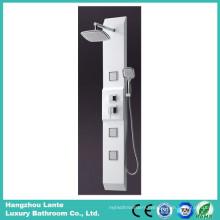 PVC Frame Bathroom Shower Column (LT-M255)